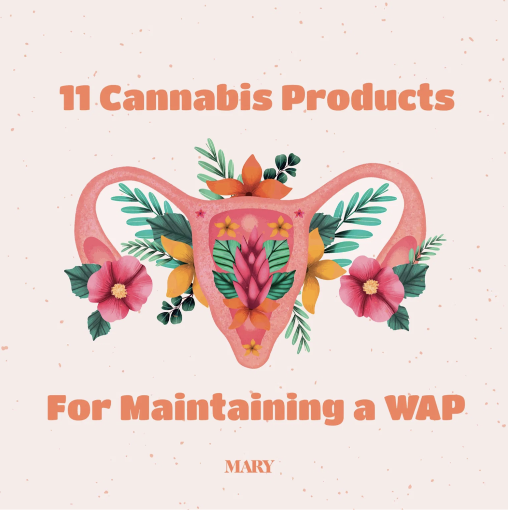 mary-magazine-cannabis-menopause-lubrication
