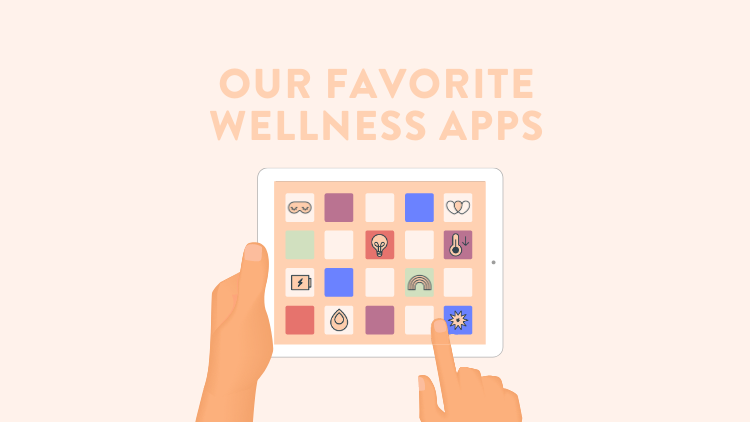 wellness-apps
